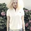 Nooch-polo_Blanc-Femme