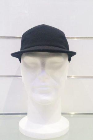casquette nooch 5 panels de face